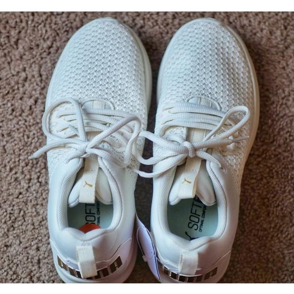 Puma Shoes | Puma Womens Ballast Mid